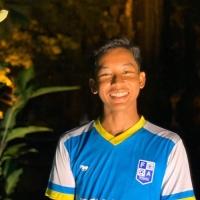 Imran Hakimi bakal sertai kelab Cruzeiro Football Academy