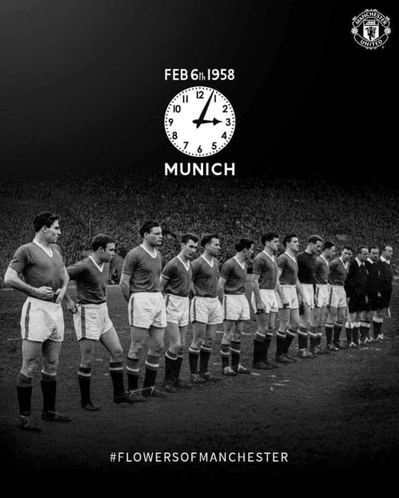 Hari Ini Dalam Sejarah Tragedi Munich 1958