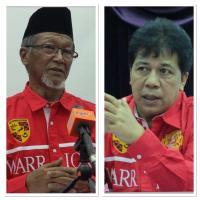 Wan Abdul Rahim, Afandi 'berehat' daripada KAFA
